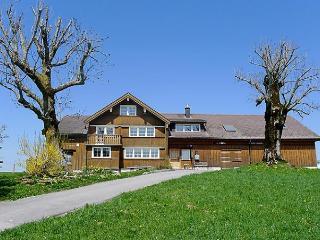Alpsteinblick, Appenzell