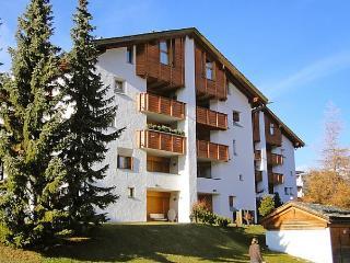 Apt.A1, St. Moritz