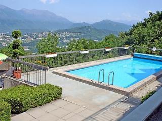 Aldesago Monte Brè (Utoring), Lugano