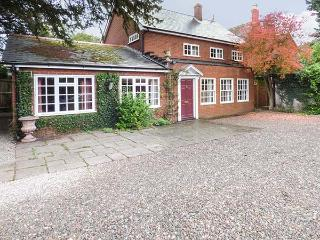 DORRINGTON COURT, detached, character features, en-suite, enclosed patio, in