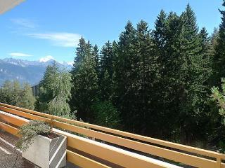 Terrasse des Alpes, Crans-Montana