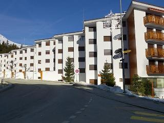 Barzettes-Vacances B, Crans-Montana