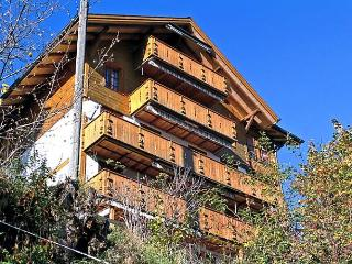 Alpenglühn, Beatenberg