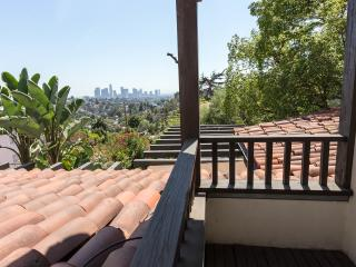 Beautiful Spanish Home, views downtown, Echo Park