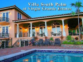 Virgin Grand Estates-Villa South Palm- Pool Villa, Cruz Bay