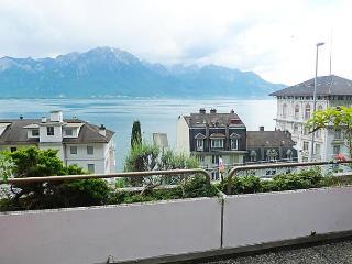 Apt. 13 A, Montreux