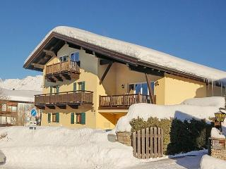 Appartement Typ AA, Seefeld in Tirol