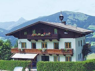 Vordermühleben, Hollersbach im Pinzgau