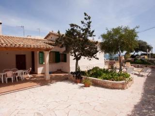 Villa Maremar - Cala Figuera (Santanyi)