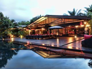 The Xi'an Villa Phuket