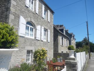 Très jolie Maison en pierre, 3 chbres , vue mer, Saint-Cast le Guildo