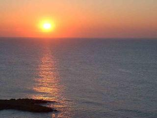 Espectaculares Vistas sobre el Mediterráneo