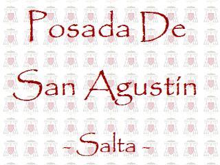 Posada de San Agustín - Salta