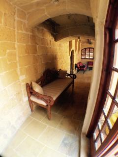 interior farmhouse