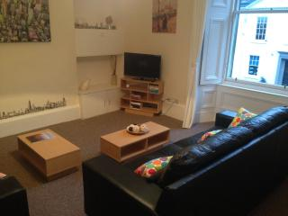 City Centre Apartment, Stirling