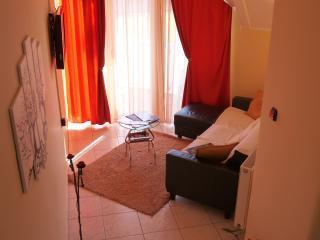 Siesta Apartment