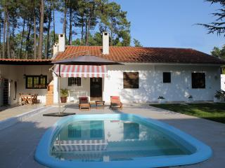 Golf & Beach, Aroeira, Villa for 4, Verdizela