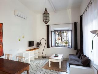 One bedroom apartment-La Santa, Tarifa