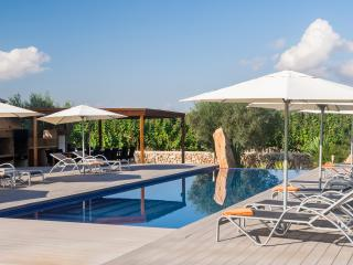 067 Manacor, luxurious villa with all the comforts, Calas de Mallorca