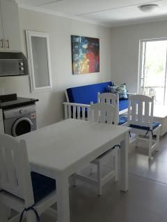 Beautiful fully furnished self catering apartment