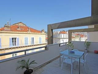 Cannes Center , 1 bedrooms 2 PAX