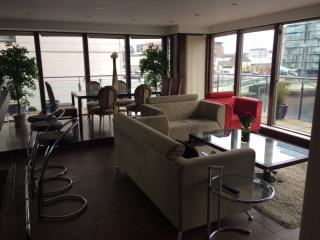 Peerless one bed Penthouse Apartment In GCQ, Dublin
