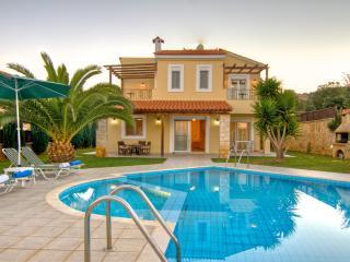 """Villa """" Anemoni """" Gerani Villas Rethymno Crete"""