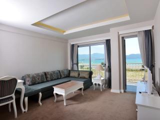 Daphne Residences 1 Bedroom Calis Beach, Fethiye