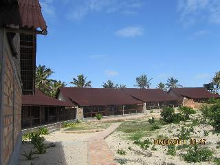 Makolobay Lodge, Inhambane Province