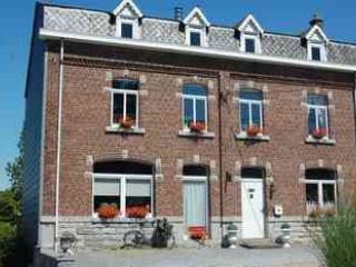 Vrijstaand Vakantiehuis Ardennen