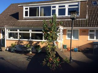 large holiday apartment near Dover, Whitfield