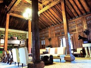 guesthouse garut De Roemah Hampor, Garut