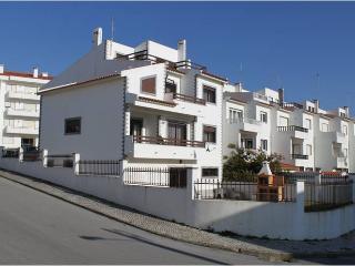 Casa Mar Campo em Santa Cruz