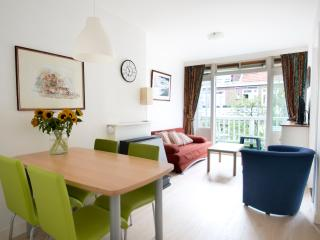 Holiday home Scheveningen Flat 2, Beach 800m
