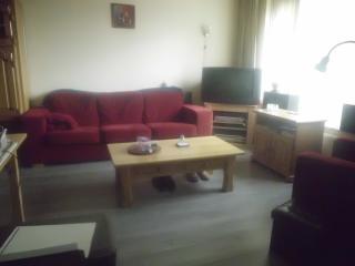 Simpel appartement gelijkvloers op begane grond