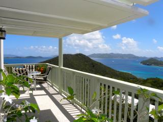 Brigadoon: A 2Bd/2Ba Brand New Villa In Red Hook, St. Thomas