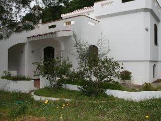 Villa Eleonora, Geremeas