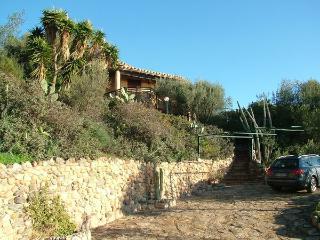 Villa Ines, Solanas