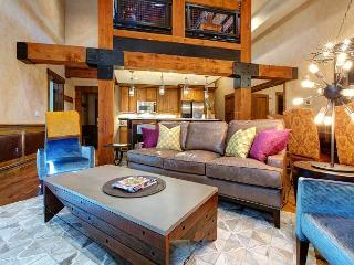 3BR Luxury Condo at 5-Star Silver Baron – Cross the Street to Deer Valley!, Park City
