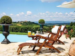 Villa Gaia, Sleeps 25, Colle di Val d'Elsa
