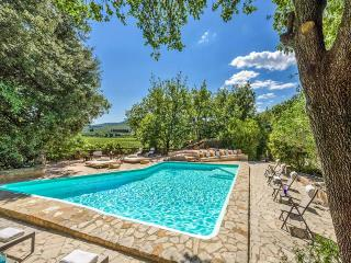 Allegra, Sleeps 8, Sovicille