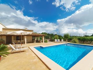 Villa with private pool in Pollensa (Marina)