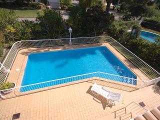 Villa Golf private pool in Vilamoura