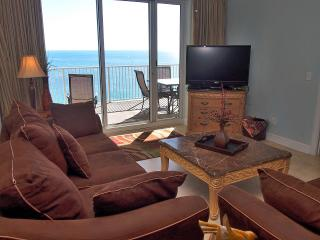 Stunning 4 Bedroom; Gulf Front At Ocean Reef!, Panama City Beach