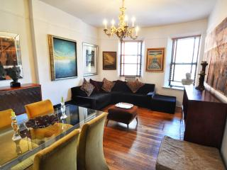 Amazing Central Park West UWS 1BR, New York City