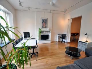 The Artist Apartment, Nueva York