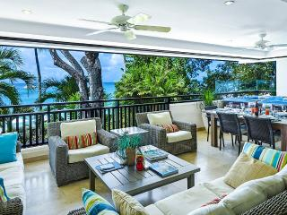 Coral Cove 6 - The Ivy, Sleeps 6, Paynes Bay