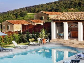 Villa Norma, Sleeps 12, Vaison-la-Romaine