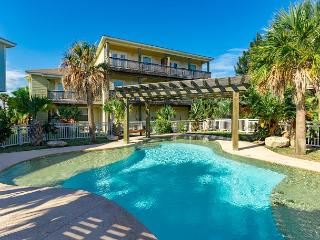 Brand New: After Dune Delight, Pool, Pets, In Town, Garage Parking, Port Aransas