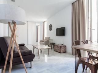 Apartamento en el corazón de Sevilla (C2)